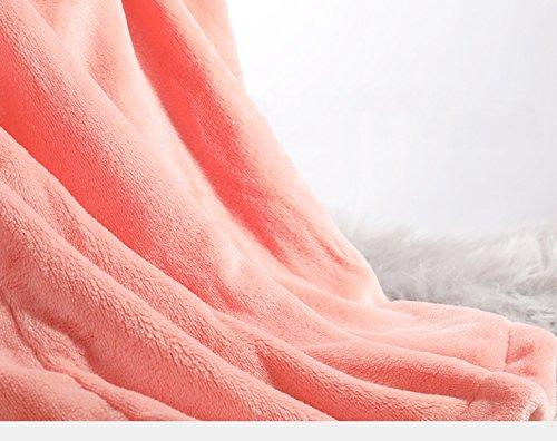 Donna / Uomo Unisex Autunno / Inverno Flanella Accogliente Calda Casa Accappatoio Accappatoio Pigiama Spessa Caldo Pantaloni Velluto Corallo Pigiama Sexy A