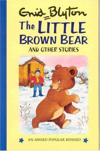 the-little-brown-bear-enid-blytons-popular-rewards-series-1