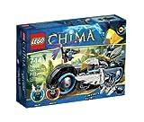 Lego Chima Eglors Twin Bike