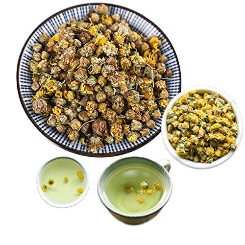 Chinesischer Kräutertee-wilde Chrysanthemen-neues duftendes Tee-Gesundheitswesen blüht Tee-gesundes grünes Lebensmittel (50.00)