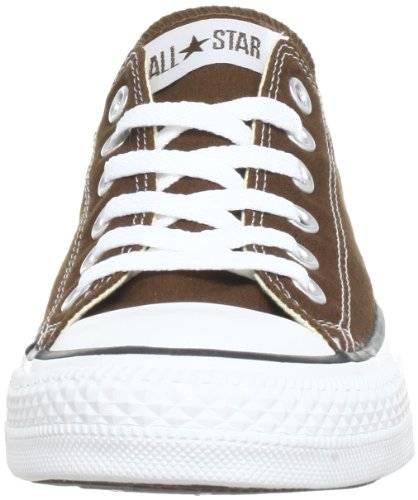 Converse All Star Ox, Sneaker Unisex Adulto Marrone