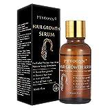 Haarwachstum Serum,Anti Haarausfall Serum,Haarserum,für dünner werdendes Haar,...