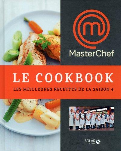 Masterchef cookbook 2013