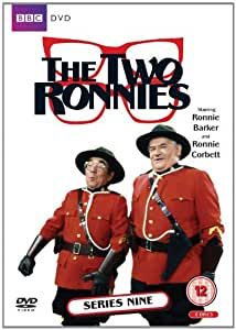 The Two Ronnies - Series 9 [DVD]