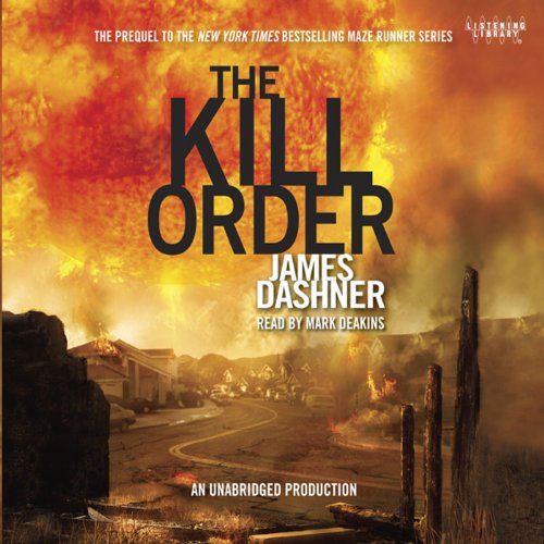 Telecharger The Kill Order Maze Runner Book 4 Origin Pdf Epub
