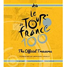 [(The Official Treasures of the Tour De France)] [ By (author) Serge Laget ] [May, 2013]