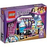 LEGO Friends - 41004 - Jeu de Construction - Le Studio de Musique et Danse