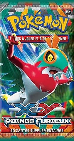 Pokémon - POXY302 - Cartes À Collectionner - Booster -