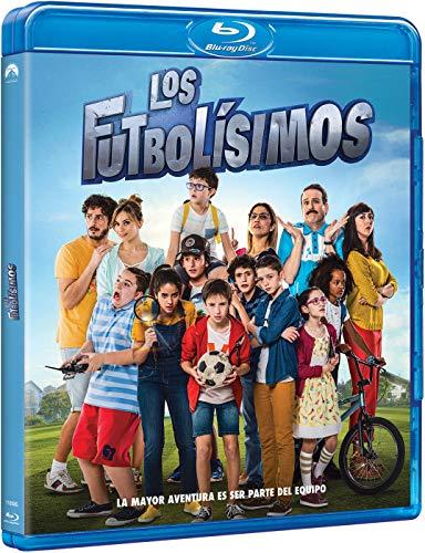 Los Futbolísimos + BD [Blu-ray]