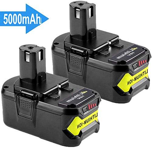 Hochstern 21.6V 3000mAh Lithium Remplacement Batterie pour Dyson V6 DC62 DC45 DC34 DC58 DC59 DC61...