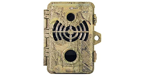 Drivers: Spypoint BF-8 Camera