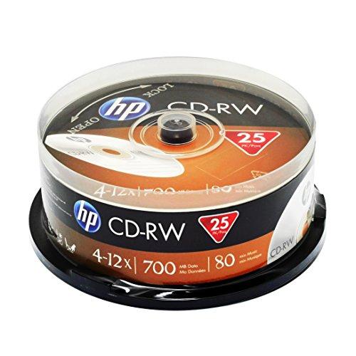 Kuchen Aufnahmen (HP CD-RW 12x in Blankokarten, Kuchen Box)