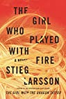 The Girl Who Played with Fire par Larsson