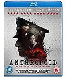Cillian Murphy Jamie Dornan Toby Jones [Edizione: Regno Unito] [Blu-ray] [Import anglais]