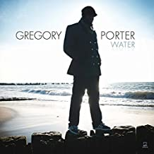 Water inkl. CD [Vinyl LP]