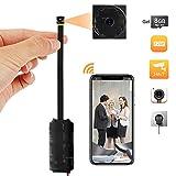 Best WISEUP Dvr Cameras - WISEUP 8GB 1280x720P HD P2P WiFi Network Spy Review