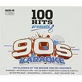 100 Hits Presents 90's Karaoke
