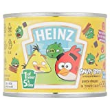 Heinz Pasta Shapes in Tomato Sauce - 205...