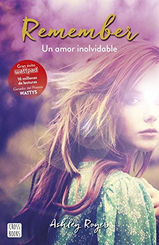 Remember. Un amor inolvidable (Crossbooks)