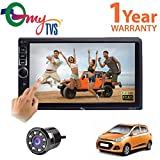 Best Double  Stereo - myTVS TAV-40 Double Din Car Touch Screen Stereo Review