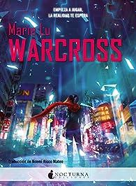 Warcross par Marie Lu