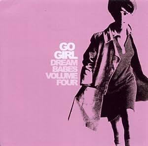Go Girl Dream Babes Volume 4