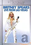 Spears, Britney - Live from Las Vegas [Reino Unido] [DVD]