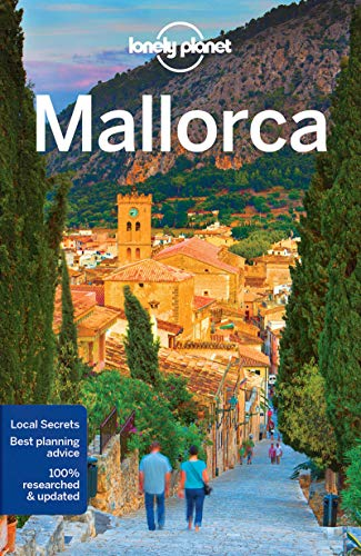 Lonely Planet Mallorca (Regional Guides)
