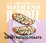 "Afficher ""Les sweet potato toasts"""