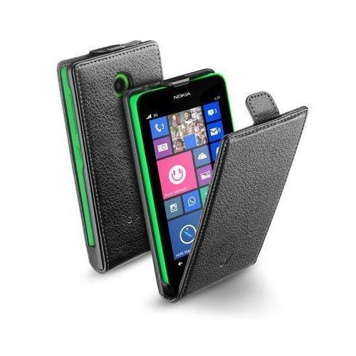 Cellular Line FLAPESSENL630K FLAP Essential Lumia 630 Black