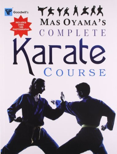 Mas Oyama's Complete Karate by Oyama, Masutatsu (2008) Paperback