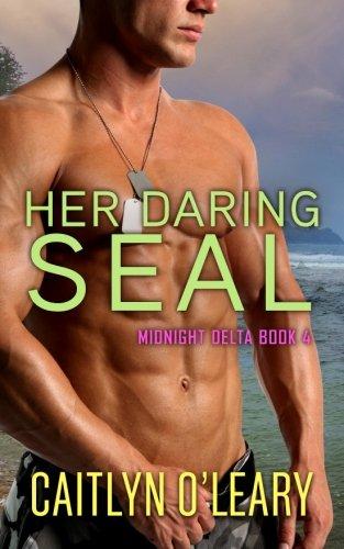 Her Daring SEAL: Volume 5 (Midnight Delta)