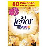 Lenor Waschmittel Color Pulver Goldene Orchidee 5.2KG - 80WL