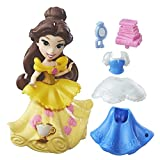 Disney Princess Little Kingdom Fashion Change Belle