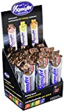 Xenofit Carbohydrate Gel, Drink Cola mit Coffein, 21 x 60ml