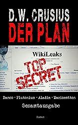Der Plan (1-4): des Pentagon (German Edition)