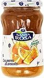 Santa Rosa - Marmellata Di Arance Amare, Con Scorze Di Arancia - 350 G