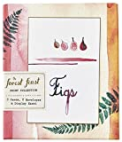 Forest Feast Print Collection, The:8 Cards, 8 Envelopes, and a Di