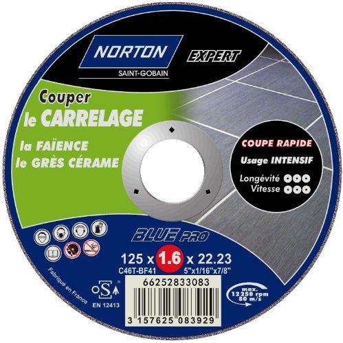 norton-expert-disco-da-taglio-ultrasottile-per-piastrelle-125-x-16-x-222-mm