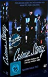 Crime Story - Staffel 1+2 [10 DVDs]