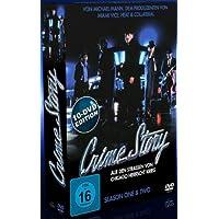 Crime Story - Staffel 1+2