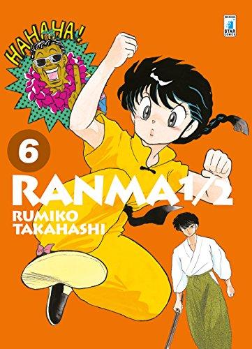 Ranma : 6