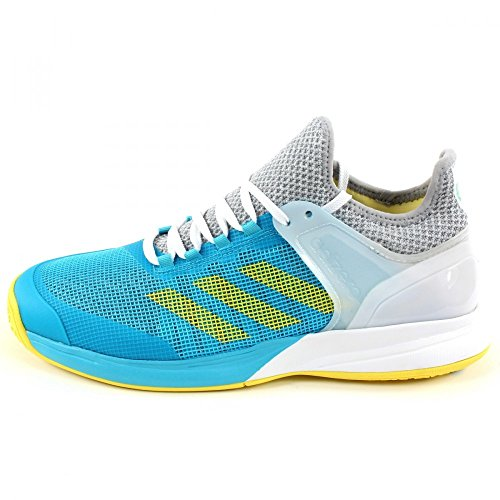 Adidas Adizero Ubersonic 2 Tennisschuh - SS17 Blau
