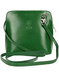 Amazon.co.uk: Green - Handbags & Shoulder Bags: Shoes & Bags