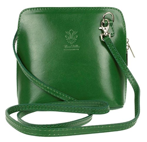 Craze London, Borsa a tracolla donna S Green