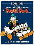 Die tollsten Geschichten von Donald Duck und seine Neffen: Donald Duck Edition 1