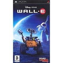 PSP WALL E
