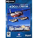 Microsoft Flight Simulator 2002 [import UK / FR / NL]