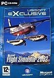 Microsoft Flight Simulator 2002 [import UK / FR / NL]