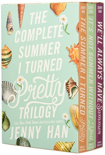 The Complete Summer I Turned Pretty Trilogy